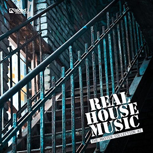 Real House Music, Vol. 2 (The Master Collection)
