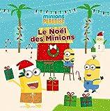 Telecharger Livres Le Noel des Minions (PDF,EPUB,MOBI) gratuits en Francaise