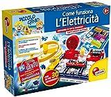 Lisciani 46.331 - El pequeño Tate Cómo funciona La Electricidad '
