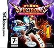 Spectrobes: Beyond the Portals (Nintendo DS)