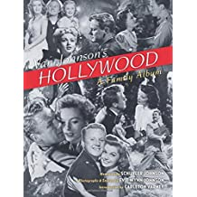 Van Johnson's Hollywood: A Family Album