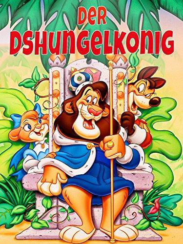 Der Dschungelkönig (German Version)