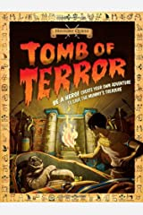 Tomb of Terror (History Quest) Paperback