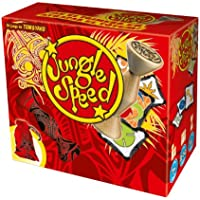 Asmodée Jungle Speed, 7 Editions Iberica 1