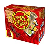 Asmodée Jungle Speed - Español 7+ (Editions Iberica JS01ES