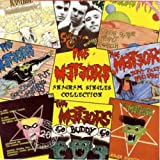 Songtexte von The Meteors - Anagram Singles Collection