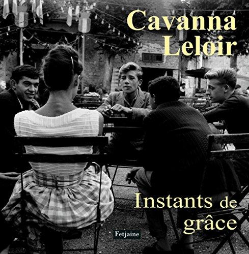 Instants de grâce par François Cavanna