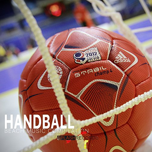 Handball (Beach Music Compilation) [Explicit]