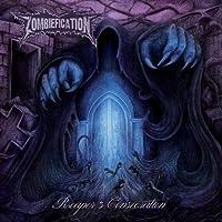 Reaper's Consecration [Explicit]