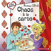 Freche Mädchen: Chaos à la carte: 2 CDs