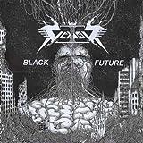 Vektor: Black Future (Audio CD)