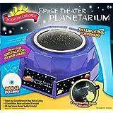 Espace théâtre planétarium Kit-
