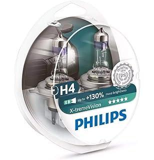 Philips 55718EBKM Ersatzlampenkasten Essential Box H4