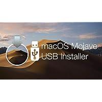 MacOS MOJAVE 10.14 Mise à niveau, réparation, installation 16GB USB Cle Macbook Pro, Mac Mini, iMac USBOSX!