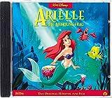 Arielle die Meerjungfrau - Das Original Hörspiel zum Film