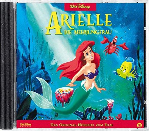 Arielle die Meerjungfrau - Das Original Hörspiel zum Film (Die Kleine Meerjungfrau Pop)