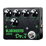 Dr J D-58 Blademaster Distortion Pédale d\'effets pour Guitare