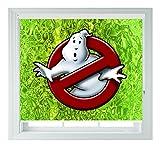 Ghostbusters Rollladenmotore blickdicht mit Mechanismus zu Kette für Fenster und Türen–Einfache Decken- oder Wandmontage AOA®, 2ft/61cm