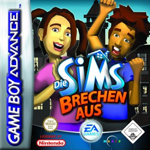 Sims Game Boy (Die Sims brechen aus)