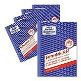 Avery Zweckform 1720bolla di consegna DIN A6 5 pezzi