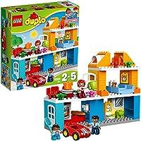 LEGO 10835 Duplo Town Family House