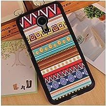 Prevoa ® 丨 MEIZU METAL Funda - Colorful Silicona Protictive Carcasa Funda Case para MEIZU METAL 5,5 Pulgadas 4G LTE Smartphone - 15