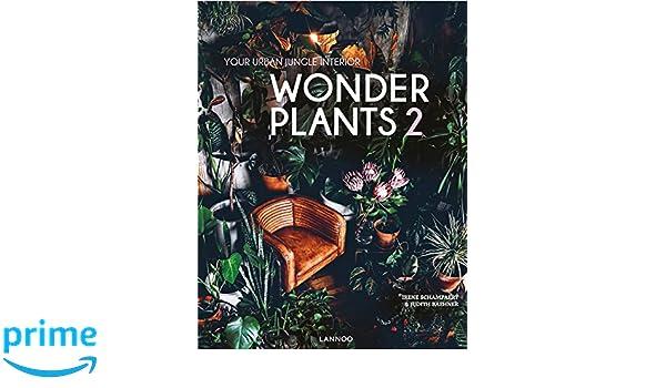 Urban Jungle Inspiratie : Wonder plants your urban jungle interior amazon irene