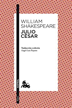 Julio César de [Shakespeare, William]