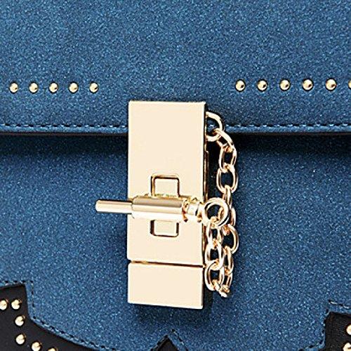 DFUCF Damen Damen PU Büro Beruf Umhängetasche Kuriertasche Handtasche Umhängetasche Tasche Mode Lässig Robust Langlebig Pool