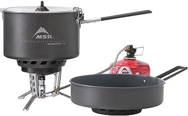 MSR WindBurner Combo System -Kochersystem