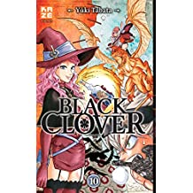 Black Clover, Tome 10 :