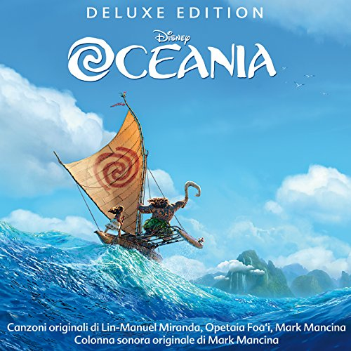 Oceania (Colonna Sonora Origin...
