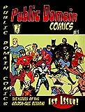 Public Domain Comics #1
