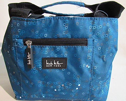 nicole-miller-of-new-york-insulated-lunch-cooler-nouveau-blue-11-lunch-tote-by-nicole-miller