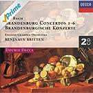 Bach, J.S.: Brandenburg Concertos etc. (2 CDs)