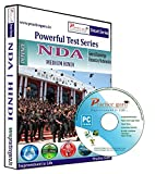 #8: Practice Guru NDA Test Series (CD)