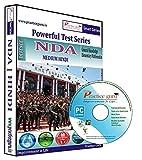 #9: Practice Guru NDA Test Series (CD)