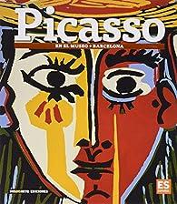 Picasso: En el museo Barcelona par Dosde Editorial