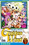 Golden Wind - Jojo's Bizarre Adventure Saison 5 Edition simple Tome 9