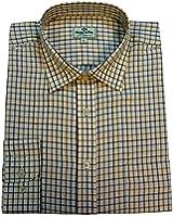 Pure Cotton Tattersall Shirt