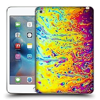 Official Elena Kulikova Acid Trip Vivid Soft Gel Case for Apple iPad mini 4
