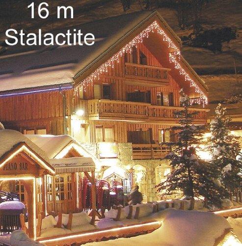 Lealight JFL39 Stalactite Blanc