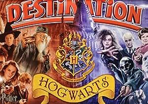 Amazon.com: Harry Potter - Board Games / Games ...