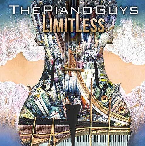 Limitless (Piano Portraits)