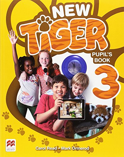 NEW TIGER 3 Pb por C. Read
