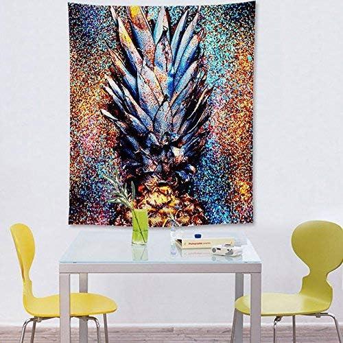 MARCU Home Arazzo Appeso a Parete Coloreeeato Arte casa Parete Decorazione della casa Arte murale 148x200 (cm) 1edd65