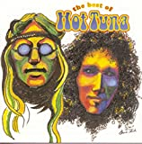 Hot Tuna: Best of Hot Tuna (Audio CD)