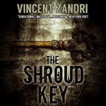 The Shroud Key: A Chase Baker Thriller Series, Book 1
