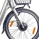 Monty Klappbares Elektro Dreirad für Erwachse...Vergleich
