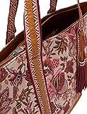 ESPRIT mit praktischem Innenleben, Women's Hobo Shoulder Bag